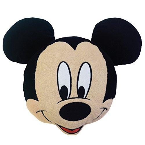 accesorios;cojines mickey mouse